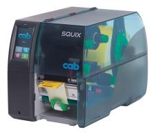 CAB SQUIX 4.3 MP